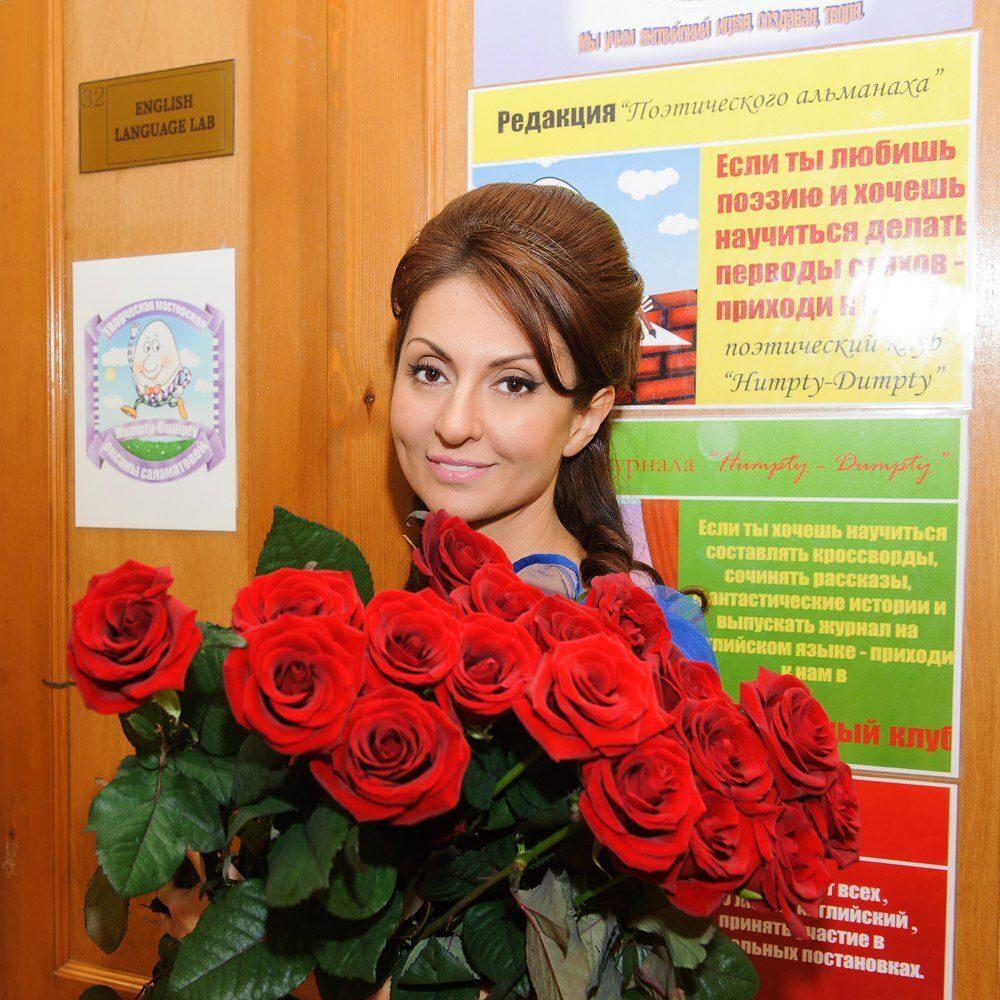 Победители конкурса санкт петербург учитель мой